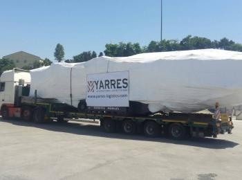 Logistik Unternehmen
