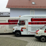 Rohrarzt Rohrreiniger München