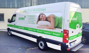 Teppichservice AMM Nürnberg