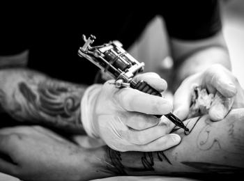 Dynamite Tattoo München